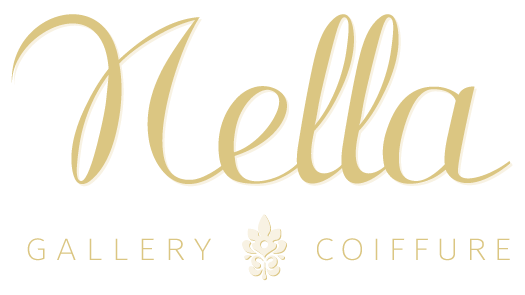 logo light Nella Gallery Coiffure Toulouse